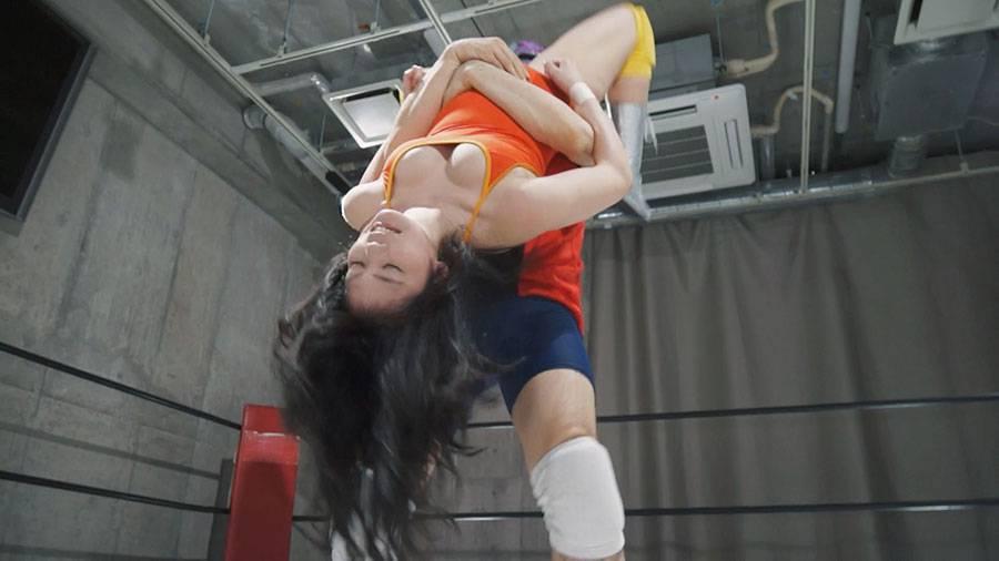 【HD】男女混合プロレスファイティング VOL.02【プレミアム会員限定】 サンプル画像04