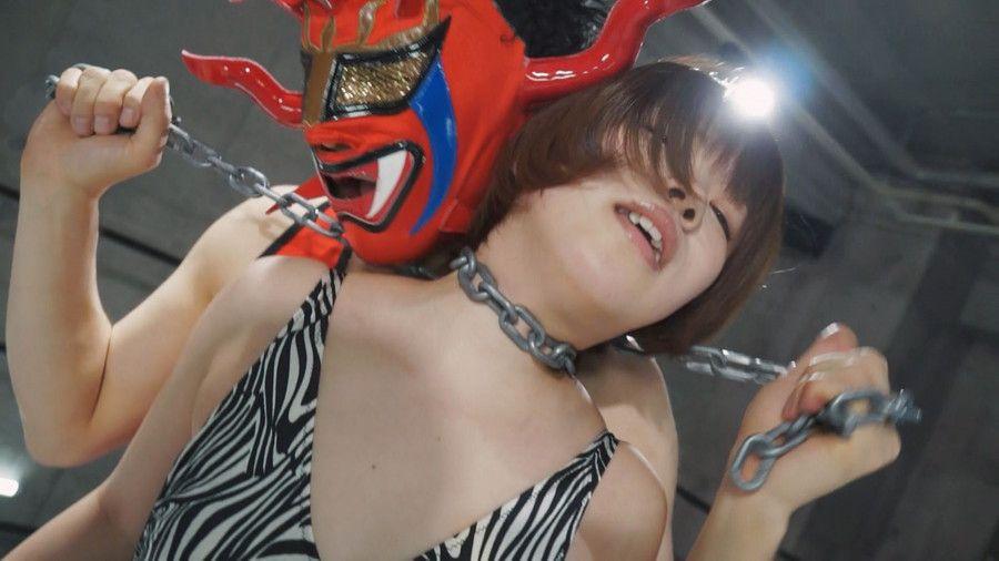【HD】男女混合プロレスファイティング VOL.03【プレミアム会員限定】 サンプル画像03