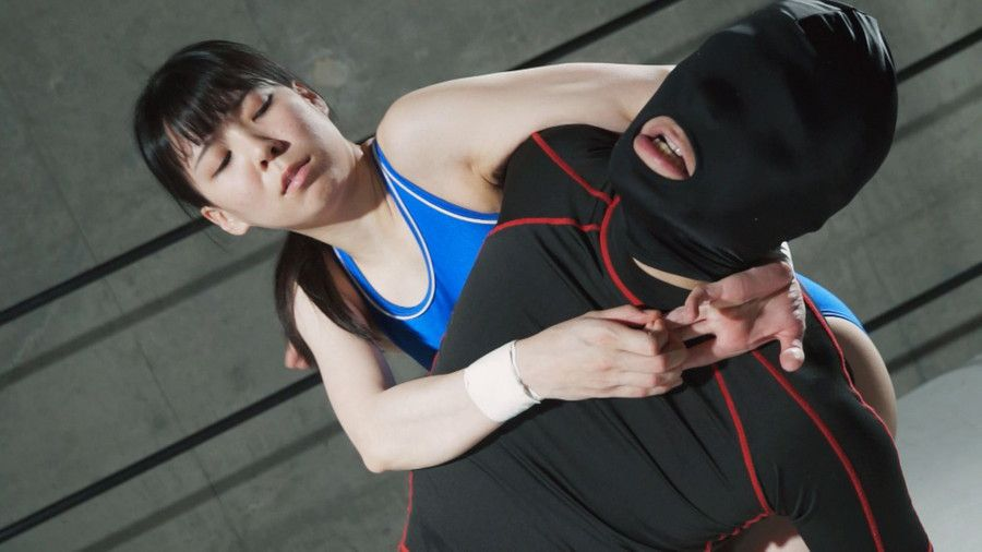【HD】男女混合プロレスファイティング VOL.04【プレミアム会員限定】 サンプル画像02