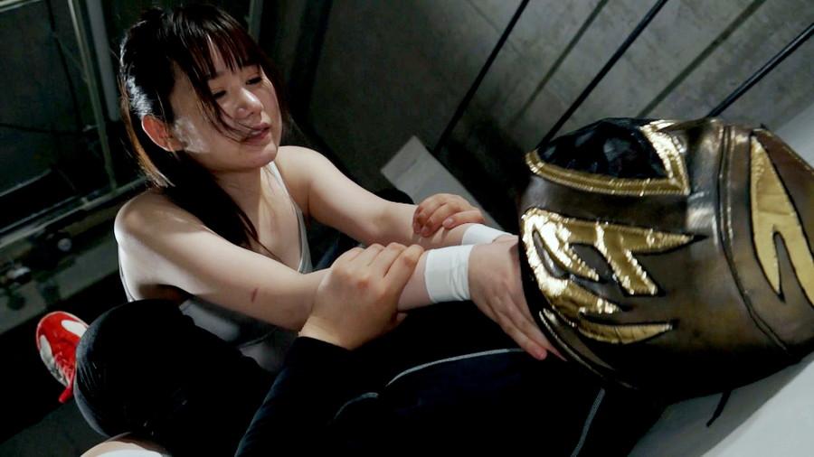 【HD】男女混合プロレスファイティング VOL.05【プレミアム会員限定】 サンプル画像11
