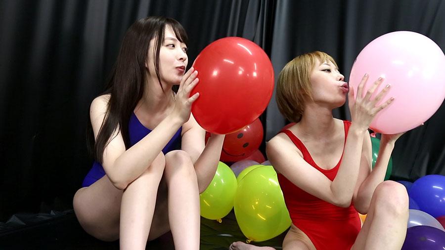 【HD】風船ラプソディ 1【プレミアム会員限定】 サンプル画像03