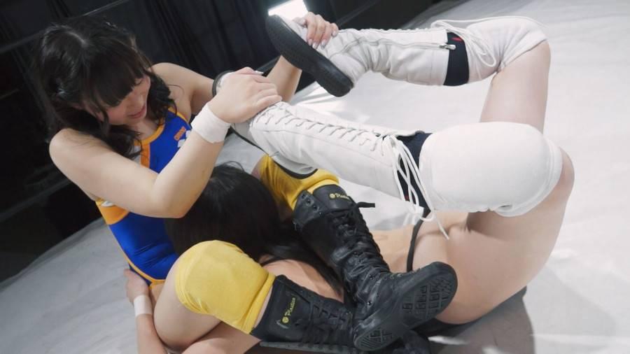 【HD】女子プロレスリング Vol.22【プレミアム会員限定】 サンプル画像12