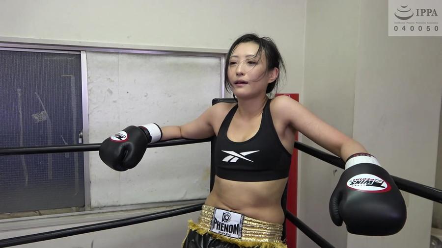 悶絶ボクシング002 岬あずさvs神納花 サンプル画像05
