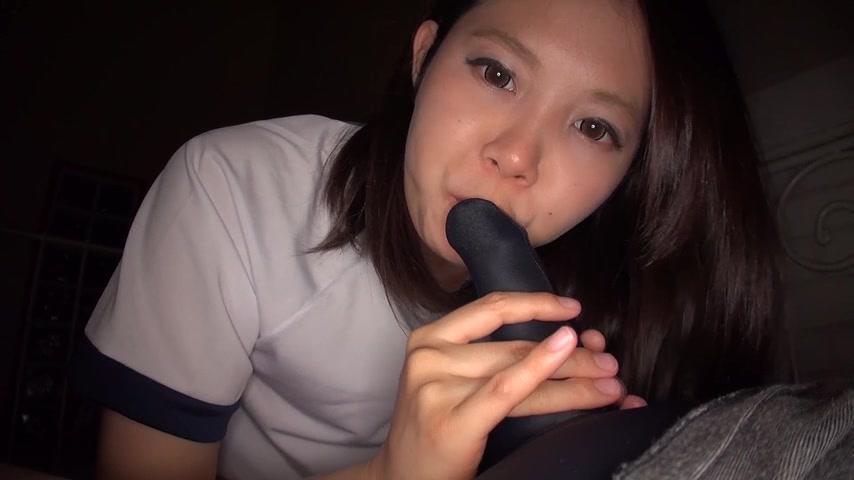 【ノーモザ口淫【前編】】女子校生?熟女までクリアに見せるフェラ口技 サンプル画像10