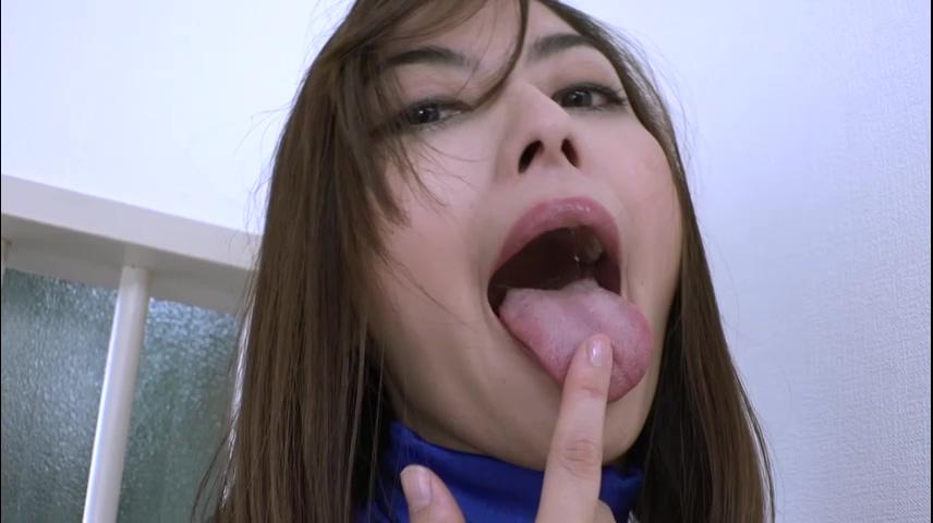 くねり誘うエロコス痴女 #033 サンプル画像01