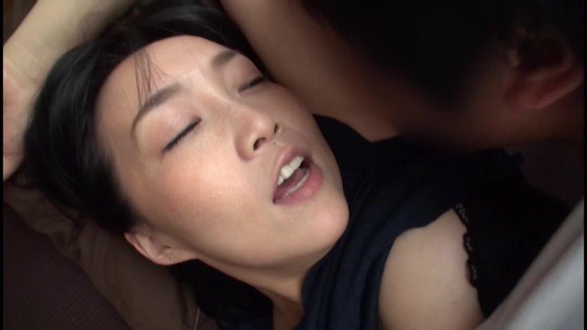 忘れられない熟女との性交映像 #050 サンプル画像01