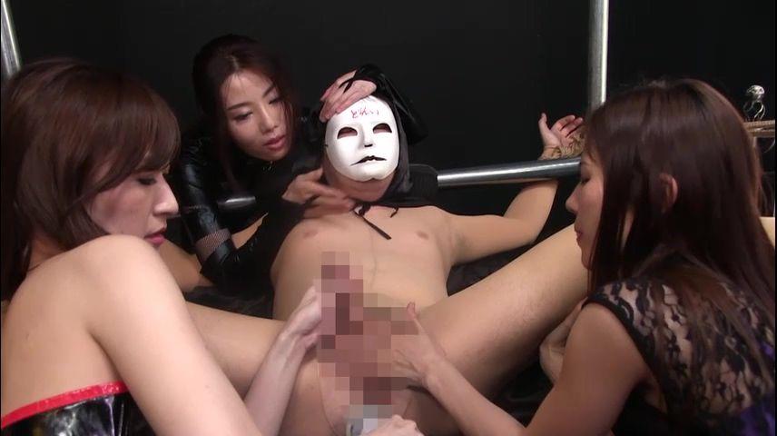 妖美猥褻サド女神 #060 サンプル画像02