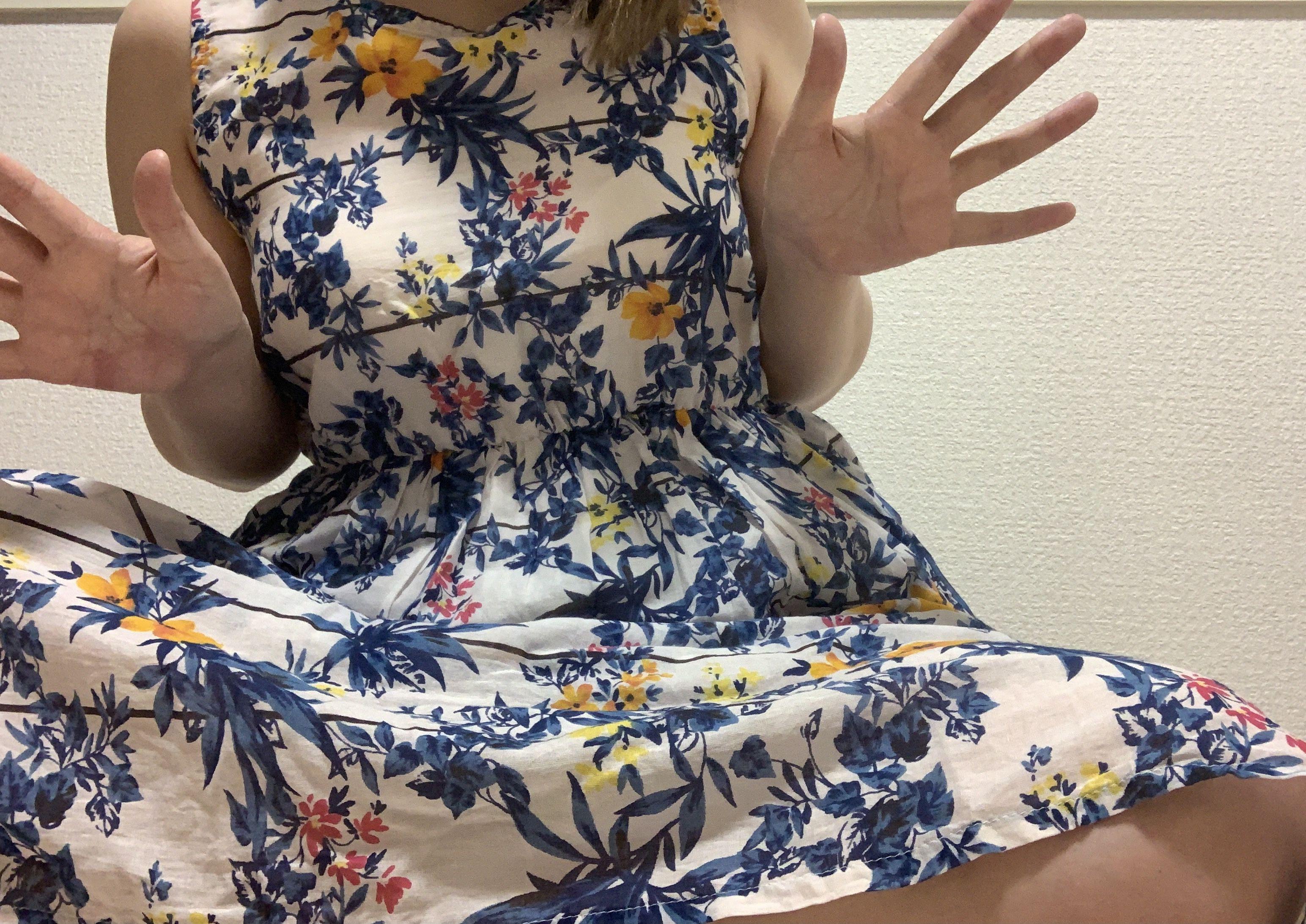 普通の女の子のスネ毛抜き-スマホ自撮り◎あんな(26歳)OL サンプル画像01