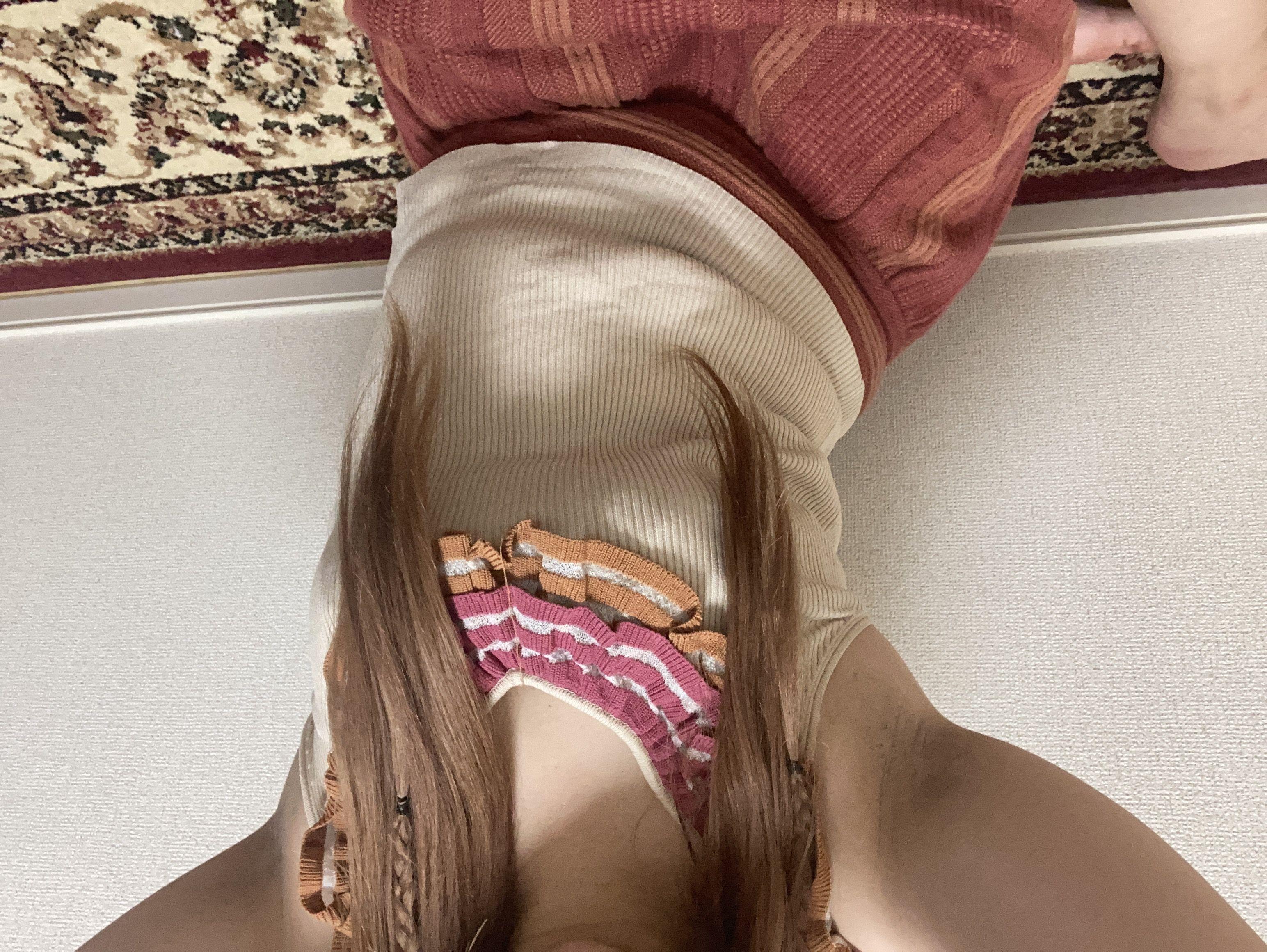 普通の女の子の脇毛抜き-スマホ自撮り◎高橋みずき(29歳)保育士 サンプル画像02
