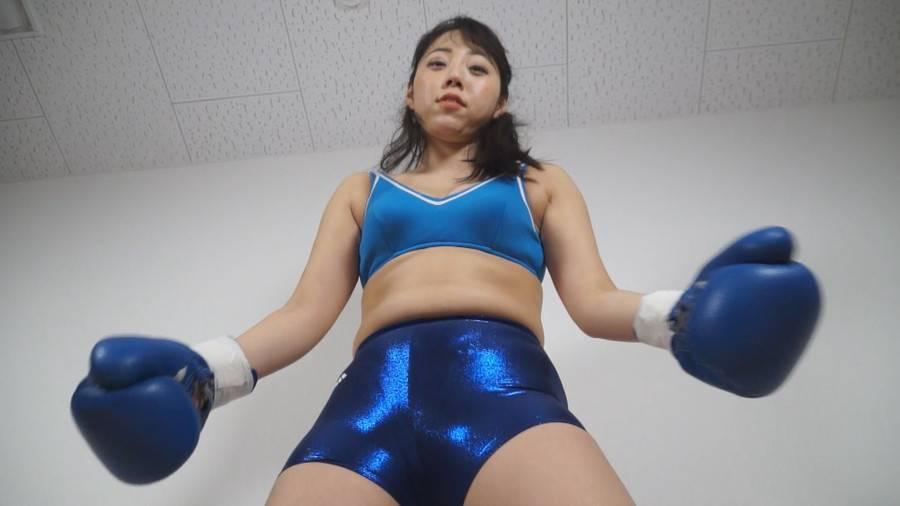 【HD】格闘男虐め グローブで殴られたい男01【プレミアム会員限定】 サンプル画像08