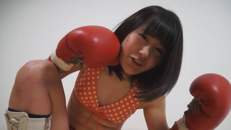 【HD】格闘男虐め グローブで殴られたい男01【プレミアム会員限定】 サンプル画像10