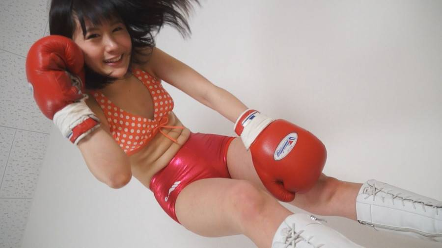 【HD】格闘男虐め グローブで殴られたい男01【プレミアム会員限定】 サンプル画像12