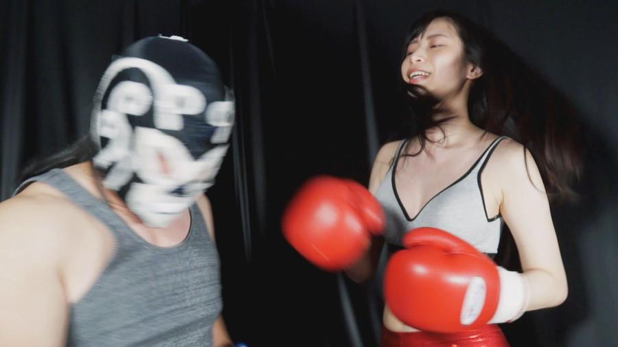 【HD】格闘男虐め グローブで殴られたい男03【プレミアム会員限定】 サンプル画像12