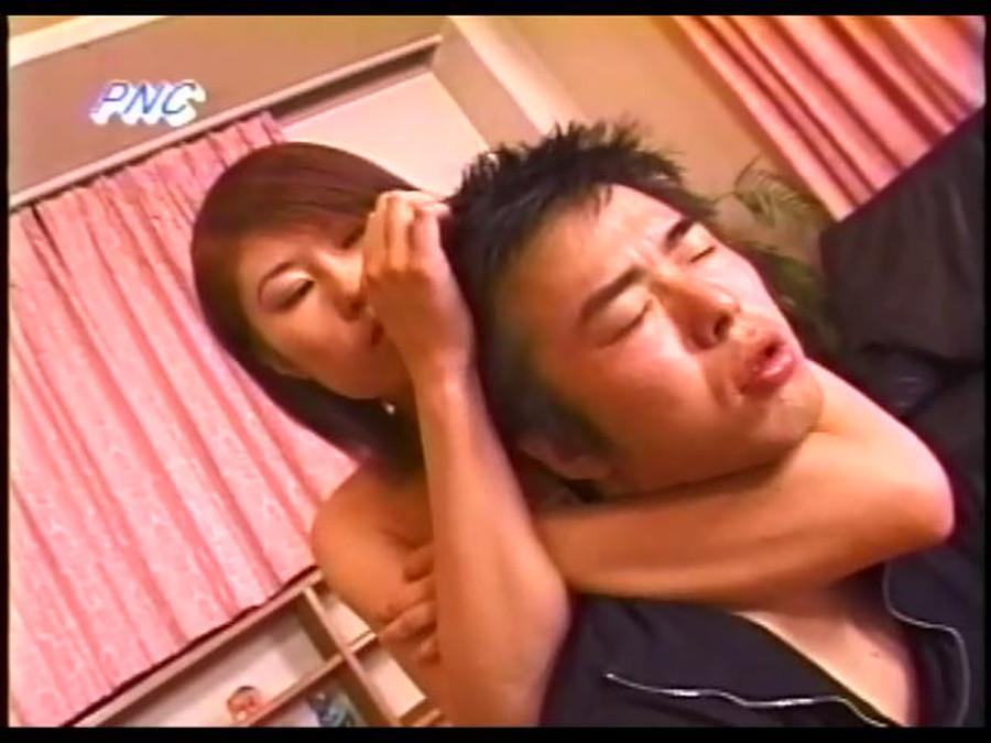 女絞殺魔 首絞め窒息ビデオvol06 サンプル画像04