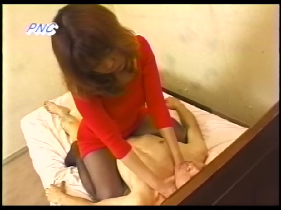 女絞殺魔 首絞め窒息ビデオvol06 サンプル画像07
