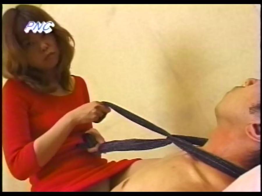 女絞殺魔 首絞め窒息ビデオvol06 サンプル画像09