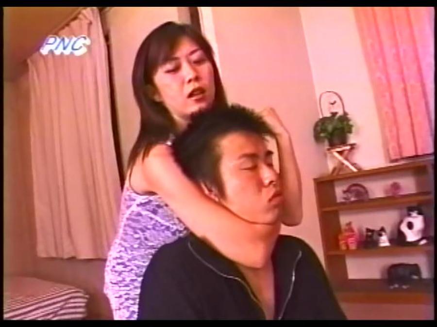 女絞殺魔 首絞め窒息ビデオvol06 サンプル画像11