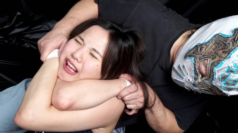 【HD】男女混合失神マッチ 男勝ち4 サンプル画像10