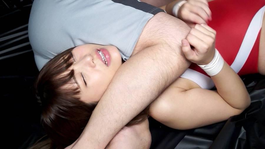 【HD】男女混合失神マッチ 男勝ち5 サンプル画像03