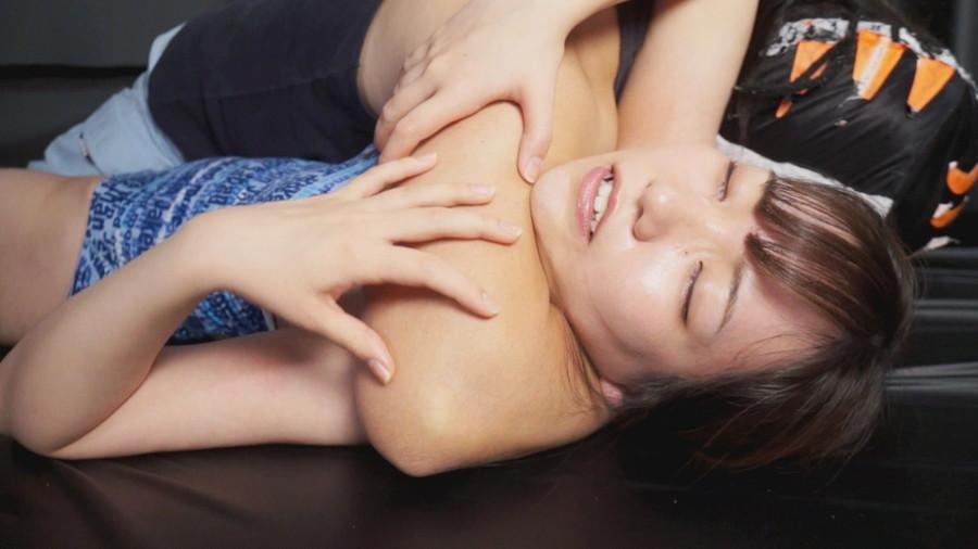 【HD】新 男女混合失神マッチ 男勝ち 4【プレミアム会員限定】 サンプル画像04