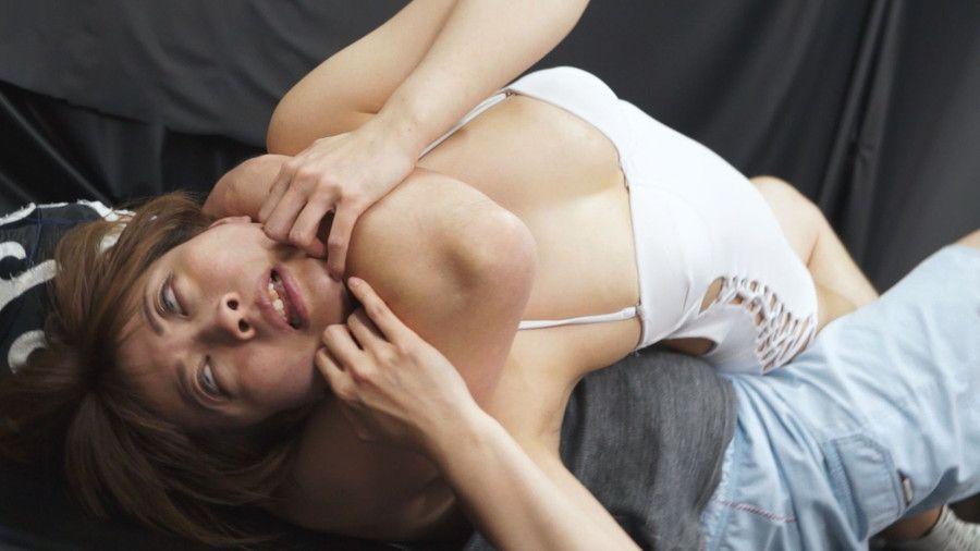 【HD】新 男女混合失神マッチ 男勝ち 7【プレミアム会員限定】 サンプル画像07