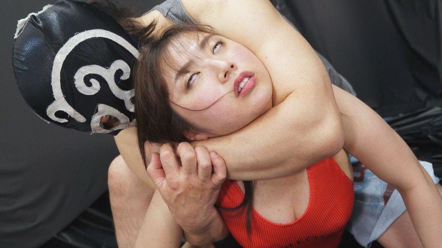 【HD】新 男女混合失神マッチ 男勝ち 7【プレミアム会員限定】 サンプル画像11