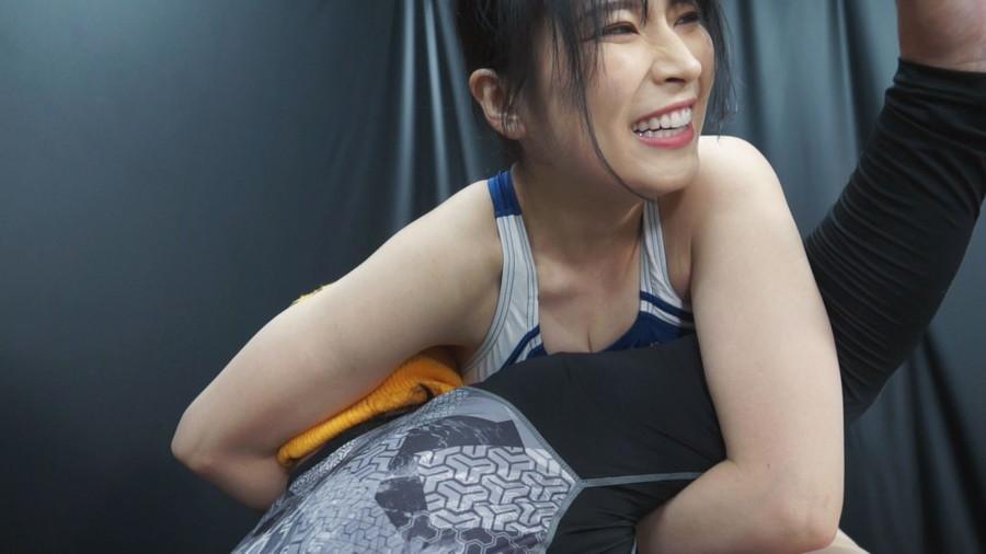 【HD】男女混合失神マッチ女勝ち 4【プレミアム会員限定】 サンプル画像06