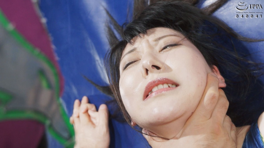 【HD】NEW格闘フェチ男女プロレス対決 1【プレミアム会員限定】 サンプル画像02