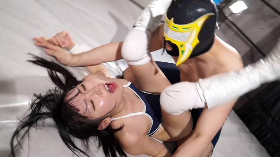 【HD】NEW格闘フェチ男女プロレス対決 5【プレミアム会員限定】 サンプル画像10