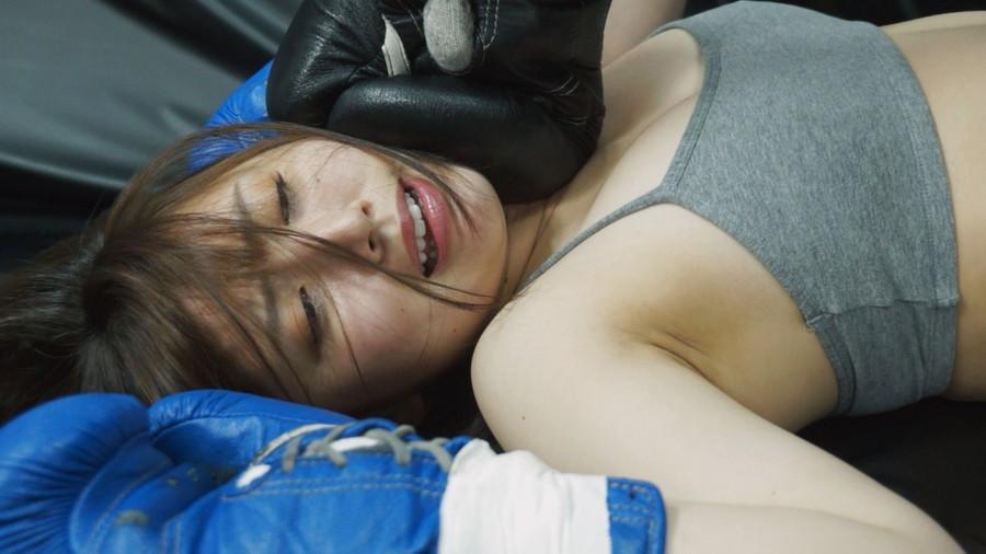 【HD】腹パン虐めタイム 02【プレミアム会員限定】 サンプル画像12