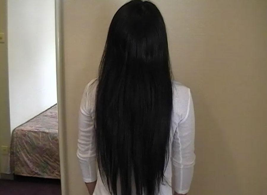 ビーナス復刻 髪コキ髪射 2_02 サンプル画像01