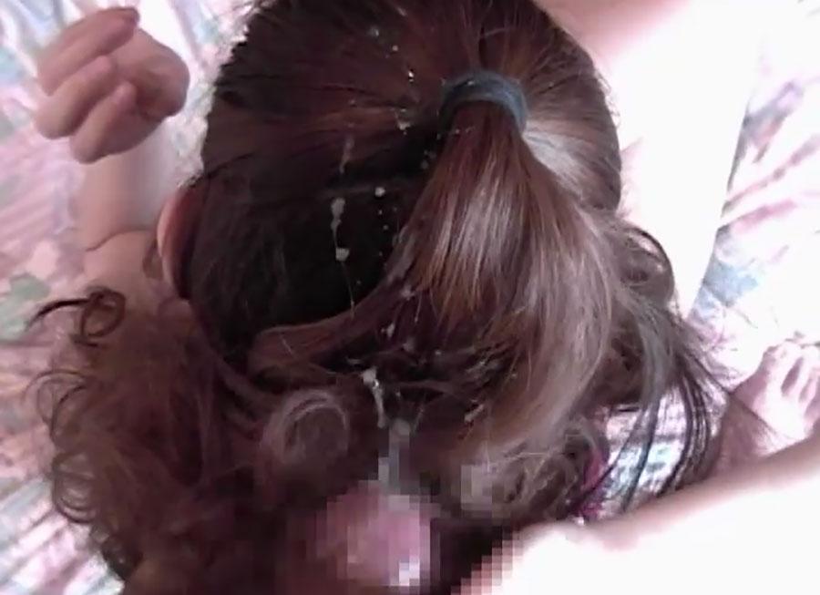 ビーナス復刻 髪コキ髪射 2_03 サンプル画像08
