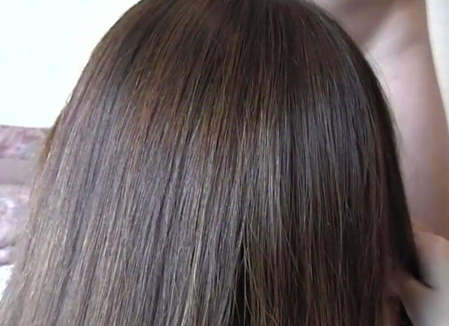 ビーナス復刻 髪コキ髪射 2_03 サンプル画像09