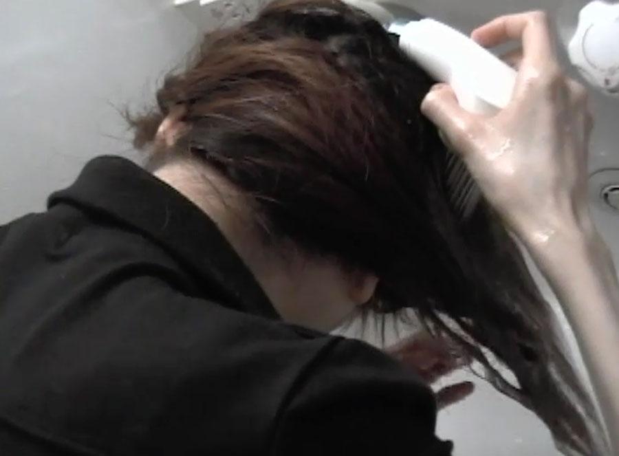ビーナス復刻 髪コキ髪射 4_01 サンプル画像02