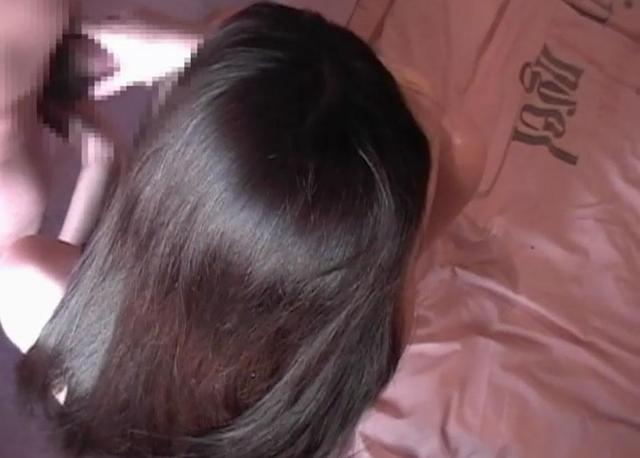 ビーナス復刻 髪コキ髪射 4_04 サンプル画像05