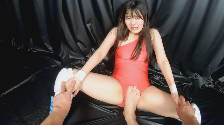 【HD】格闘女虐め 股間攻撃編1 サンプル画像08