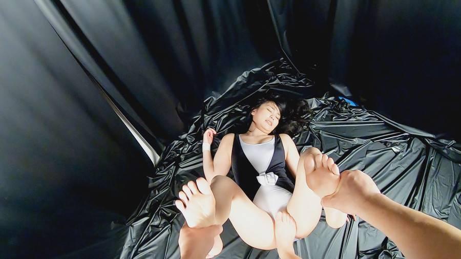 【HD】格闘女虐め 股間攻撃編1 サンプル画像11