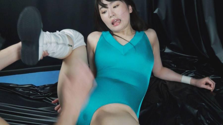 【HD】格闘女虐め 股間攻撃編4【プレミアム会員限定】 サンプル画像03