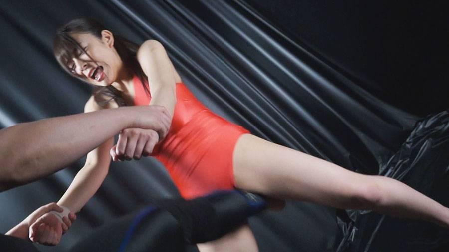 【HD】格闘女虐め 股間攻撃編5【プレミアム会員限定】 サンプル画像01