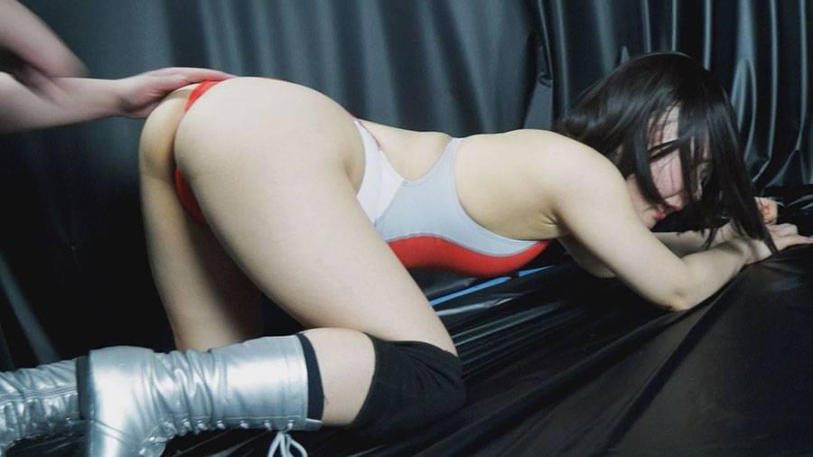 【HD】格闘女虐め 股間攻撃編5【プレミアム会員限定】 サンプル画像10