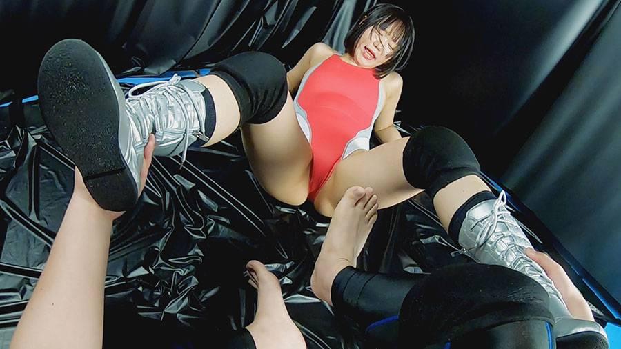 【HD】格闘女虐め 股間攻撃編5【プレミアム会員限定】 サンプル画像11