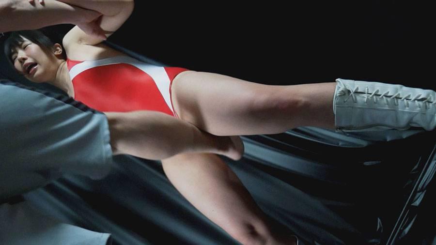 【HD】格闘女虐め 股間攻撃編5【プレミアム会員限定】 サンプル画像12