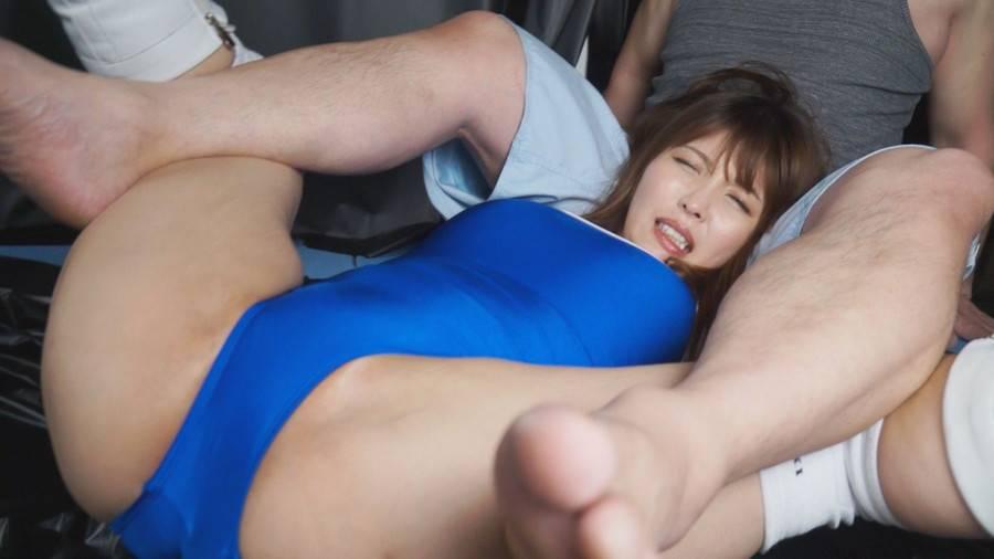 【HD】格闘女虐め 強制股裂き技編 4【プレミアム会員限定】 サンプル画像03