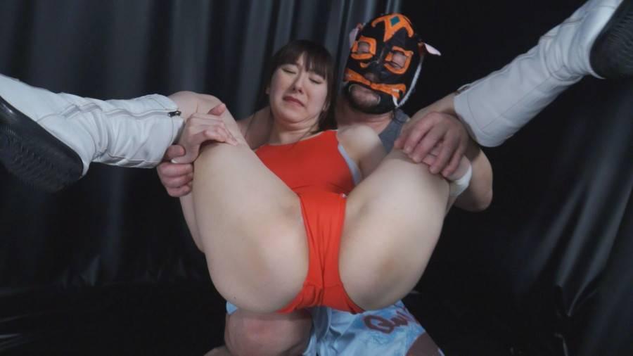 【HD】格闘女虐め 強制股裂き技編 4【プレミアム会員限定】 サンプル画像12