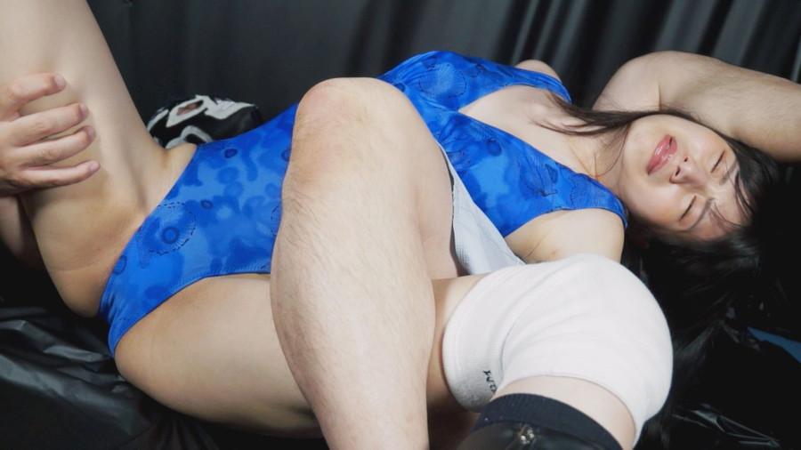 【HD】格闘女虐め 股裂き技編 5【プレミアム会員限定】 サンプル画像07