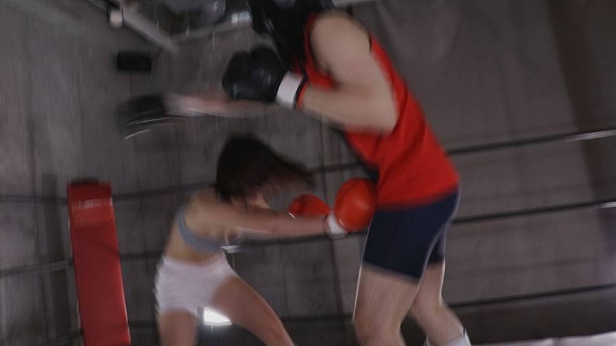 【HD】格闘男虐め ボクシング編 2 サンプル画像02