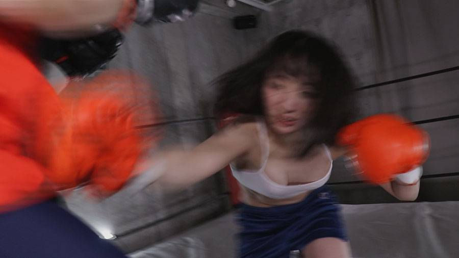 【HD】格闘男虐め ボクシング編 2 サンプル画像04