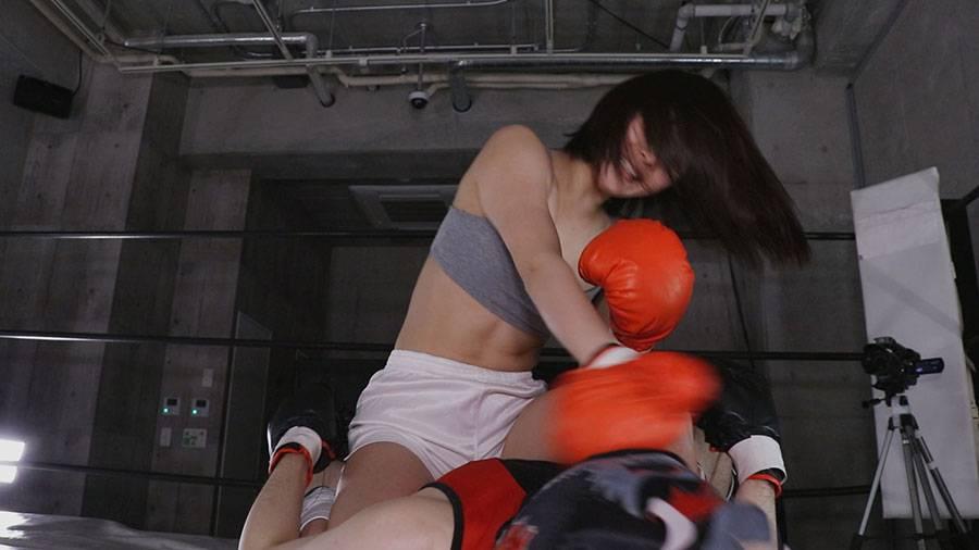 【HD】格闘男虐め ボクシング編 2 サンプル画像07