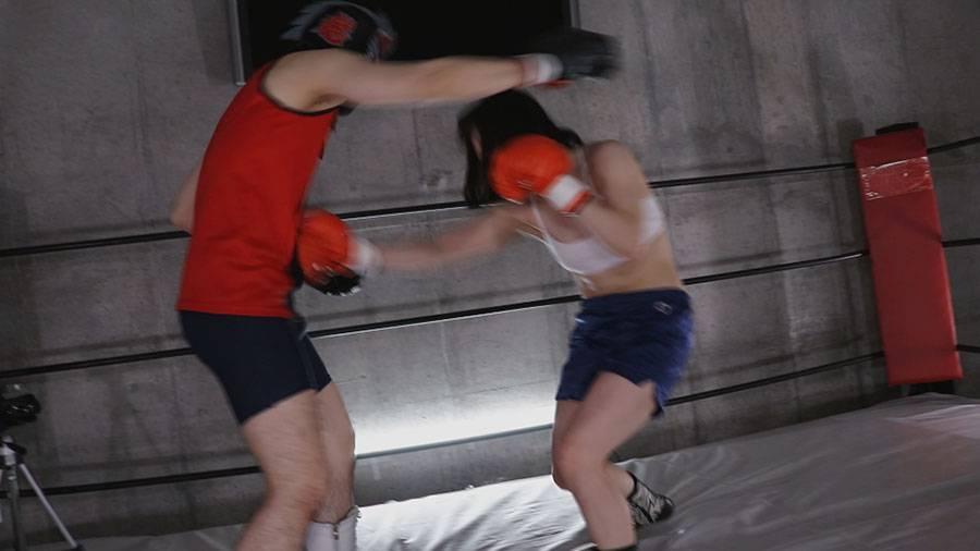 【HD】格闘男虐め ボクシング編 2 サンプル画像08