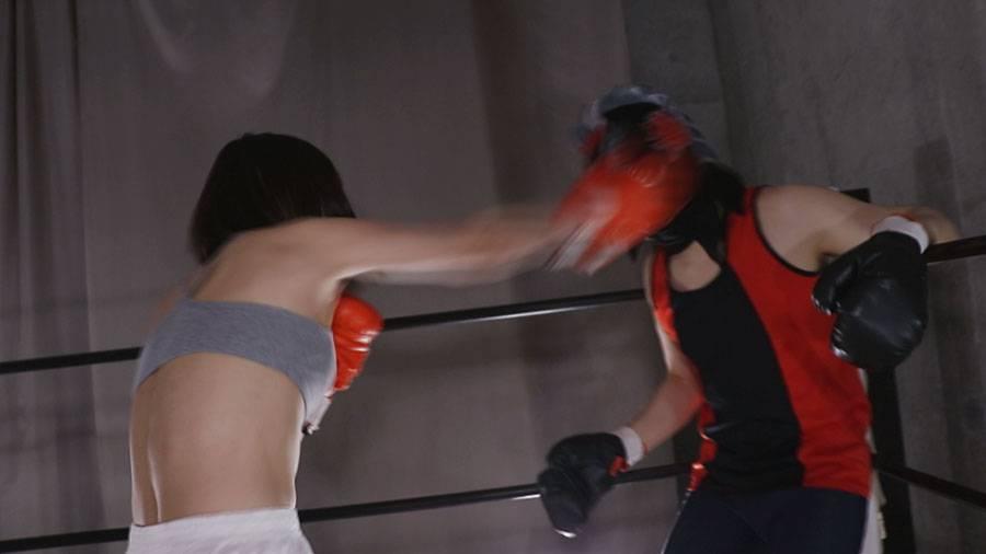 【HD】格闘男虐め ボクシング編 2 サンプル画像10